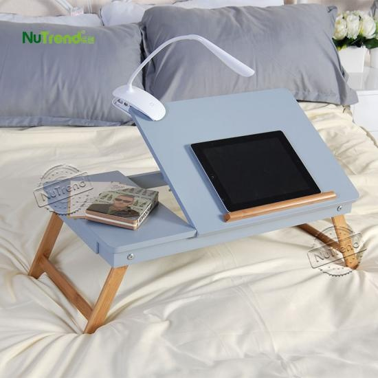 Foldable Laptop Table For Bed Furniture Factory China