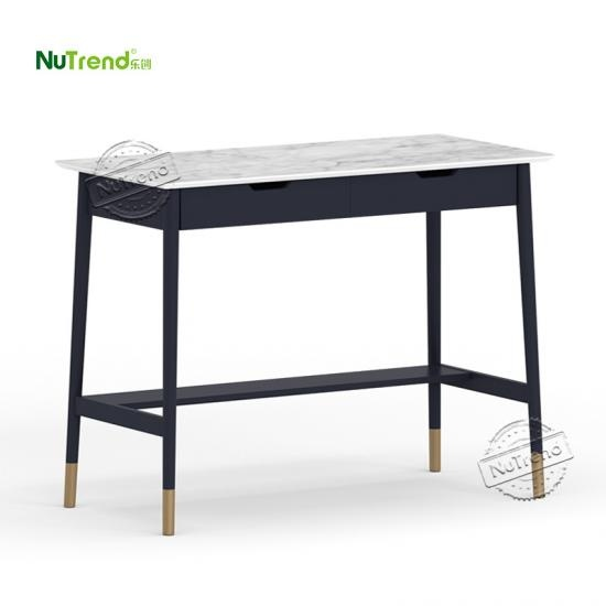 wholesale french country contemporary writing home office table for bedroom Supplier China